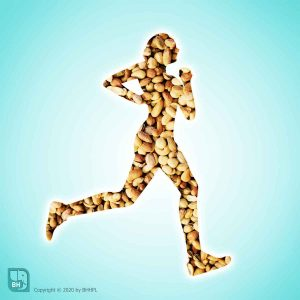 Dry Fruits Sports Nutrition