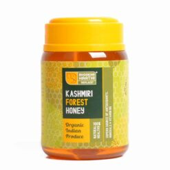 Kashmiri Forest Honey 325gm Front View