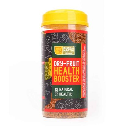 Health Boosters 500gm Front View