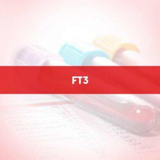 Free Triiodothyronine FT3