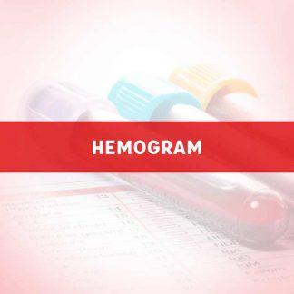 Hemogram CBC