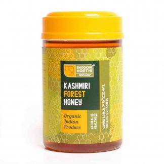 Kashmiri Forest Honey 600gm Front View