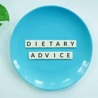 Dietary Advice Product Image