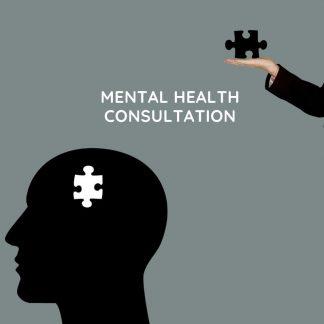 Mental Health Main Image